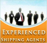 Experienced Shipping Agents